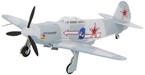1/72 YaK-3 第303航空師団1945 (完成品)