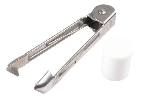 パール金属 銀の爪 ステンレス 魚 骨抜き 便利小物 日本製 C-3743