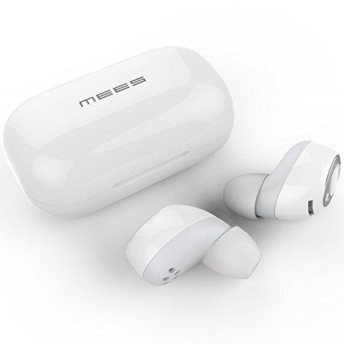 MEES Audio M1 完全ワイヤレスイヤホン 自動ペア...