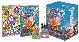 それいけ!アンパンマン 妖精リンリンのひみつ DVD-BOX<生産限定2枚組>