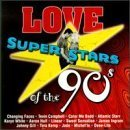 Love Superstars of 90's by Various Artists