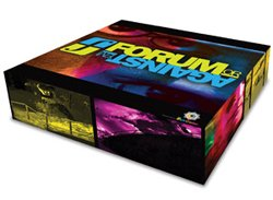 Forum or Against Em 超豪華版(DVD2枚組、BOOK、ニットキャップ、キーチェーン、ステッカー、PATCH 付)FORUM SNOWBOARDS