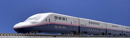 TOMIX Nゲージ E4系 上越新幹線 新塗装 基本セット 92548 鉄道模型 電車