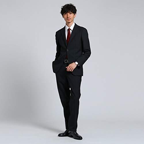 タケオキクチ(TAKEO KIKUCHI) ストレッチ千鳥柄スーツ[ メンズ スーツ ストレッチ ]