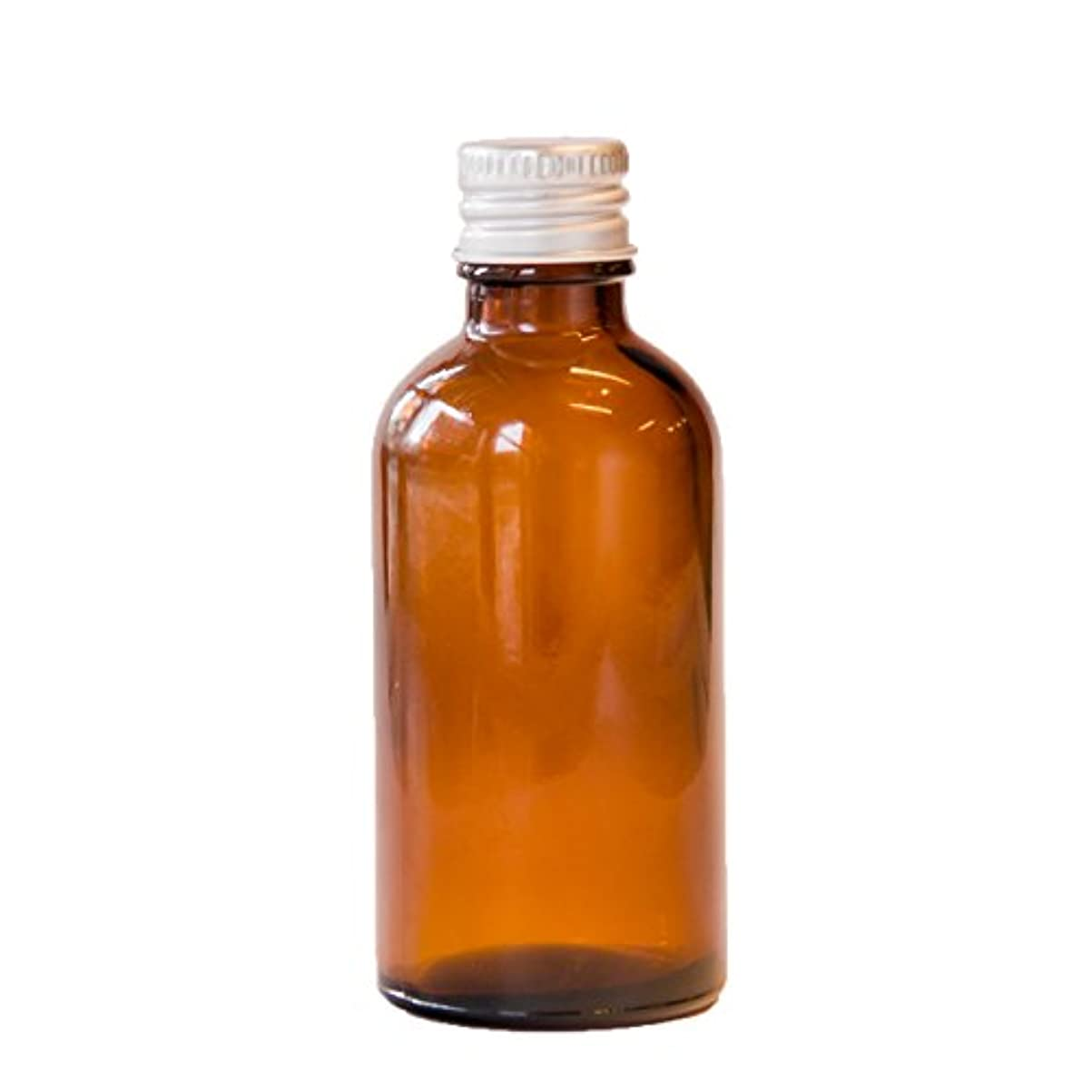 派生する暗黙ほとんどないMoonLeaf 50ml シルバーキャップ付き遮光瓶
