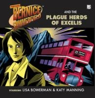 The Plague Herds of Excelis (Professor Bernice Summerfield)