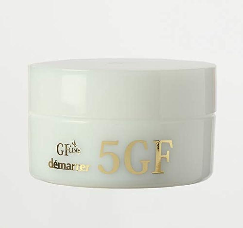 不規則性酸っぱいプロテスタントデマレ 5GF リバイタクリーム 40g