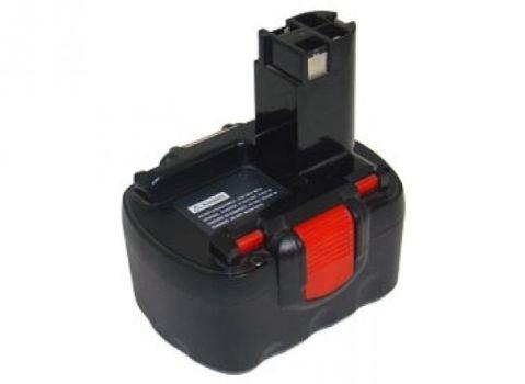PowerSmart BOSCH GDR 12VN 等対応互換バッテリー 2 607 335 692/2 607 335 541