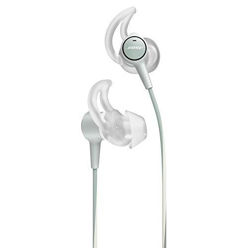 Bose SoundTrue Ultra in-ear headphones - Apple devices : イヤホン 防滴仕様/Apple製品対応リモコン・マイク付き フロスト SoundTrue UL IE IP FRT【国内正規品】