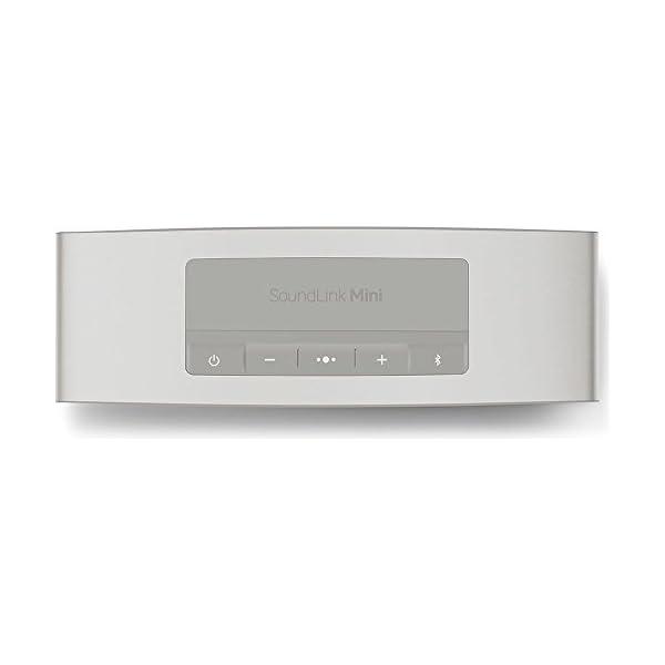 Bose SoundLink Mini Blu...の紹介画像7