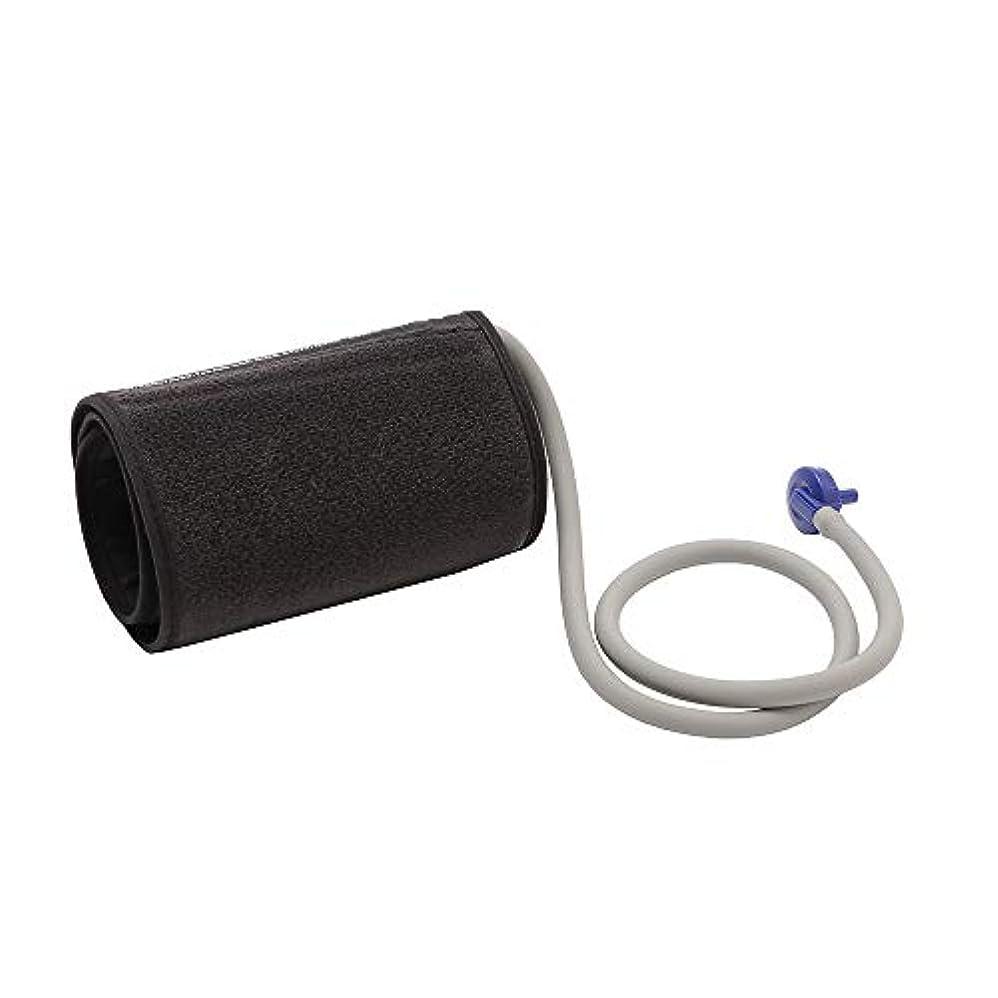 バラバラにする煙突返還デジタル自動血圧計(上腕式)用 交換腕帯 適応腕周17~36cm /8-4389-21