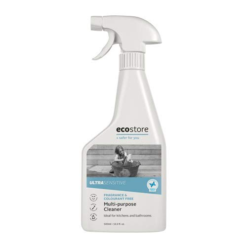 ecostore(エコストア) マルチクリーナースプレー 【無香料】 500ml 多目的用 洗剤