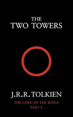The Two Towers - The Lord of the Rings Part2