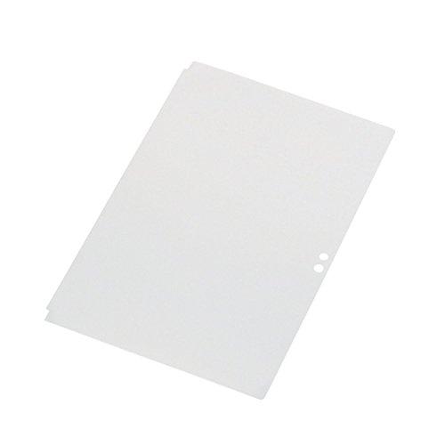 『【2015年モデル】ELECOM SONY Xperia Z4 Tablet フラップケース イタリアンソフトレザー素材レザー キーボード同時収納対応 ブルー TBM-SOZ4AWDTKBU』の6枚目の画像