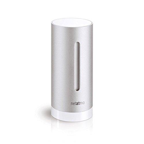 NETATMO (ネタトモ) 測定箇所を増やせる屋内用追加モジュール (ウェザーステーション専用)