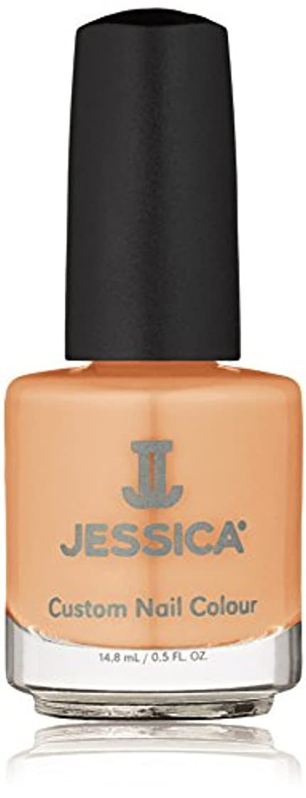 Jessica Nail Lacquer - Boho Babes - 15ml/0.5oz