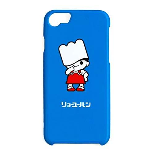 【iPhone8/7/6/6S】 ハイタイド(HIGHTIDE) iPhoneケース リョーちゃん GZ144 ブルー