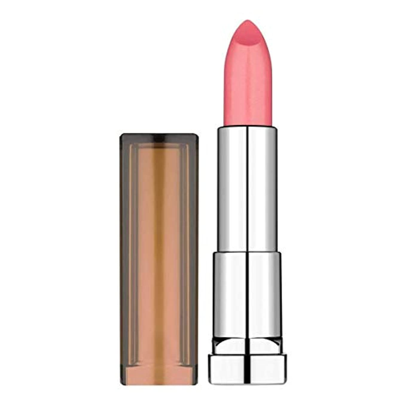 警察トライアスロン野菜Maybelline Neu York Color Sensational Lippenstift - 157 More To Adore