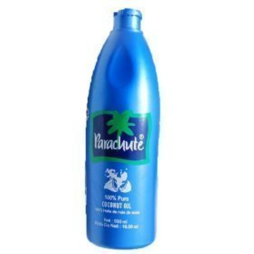 慣習スクリーチ拒絶するParachute Coconut Hair Oil -100 Ml by Parachute