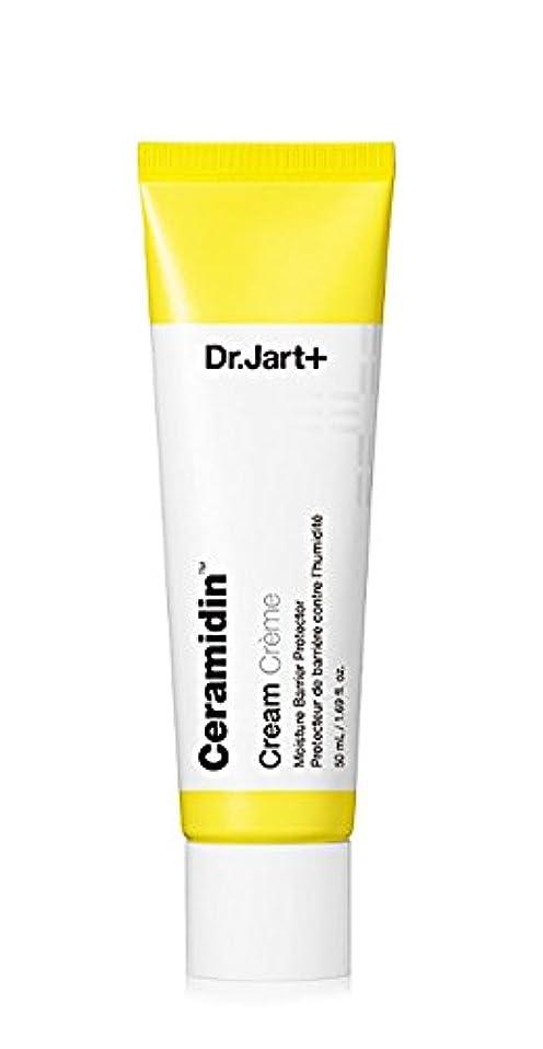 なだめる系統的常習的ドクタージャルト Ceramidin Cream 50ml