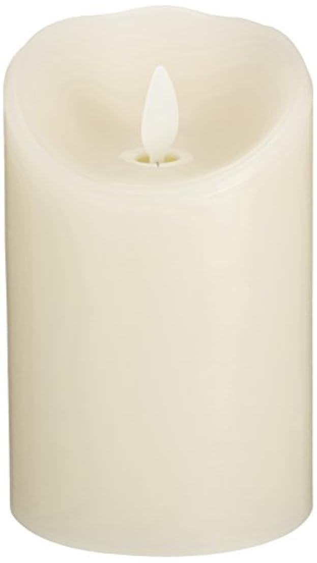 呼吸するコークスシアーLUMINARA(ルミナラ)ピラー3×4【ギフトボックスなし】 「 アイボリー 」 03070010IV