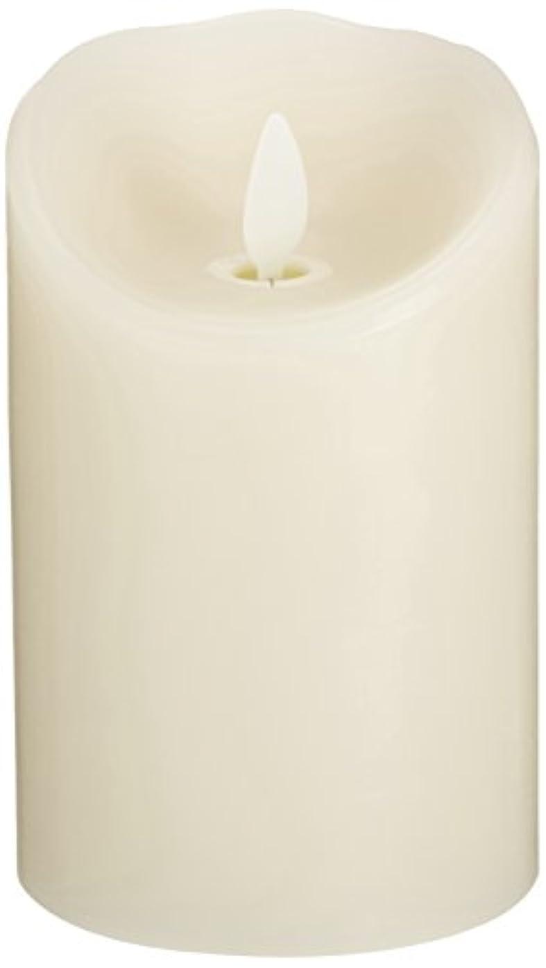 敬礼流産膨張するLUMINARA(ルミナラ)ピラー3×4【ギフトボックスなし】 「 アイボリー 」 03070010IV