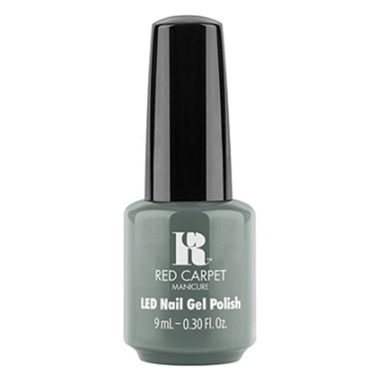 分注する切断する売り手Red Carpet Manicure - LED Nail Gel Polish - No Photos - 0.3oz / 9ml