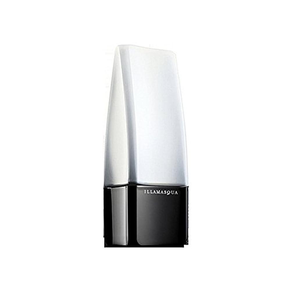 ピボット苛性袋マットプライマー 20 30ミリリットル x4 - Illamasqua Matt Primer Spf 20 30ml (Pack of 4) [並行輸入品]