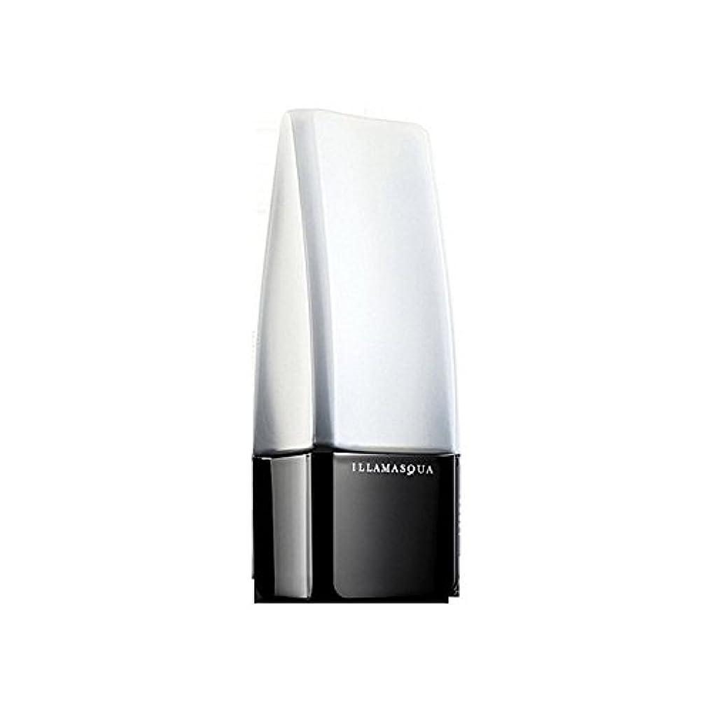 ダイヤル消えるモニターマットプライマー 20 30ミリリットル x4 - Illamasqua Matt Primer Spf 20 30ml (Pack of 4) [並行輸入品]