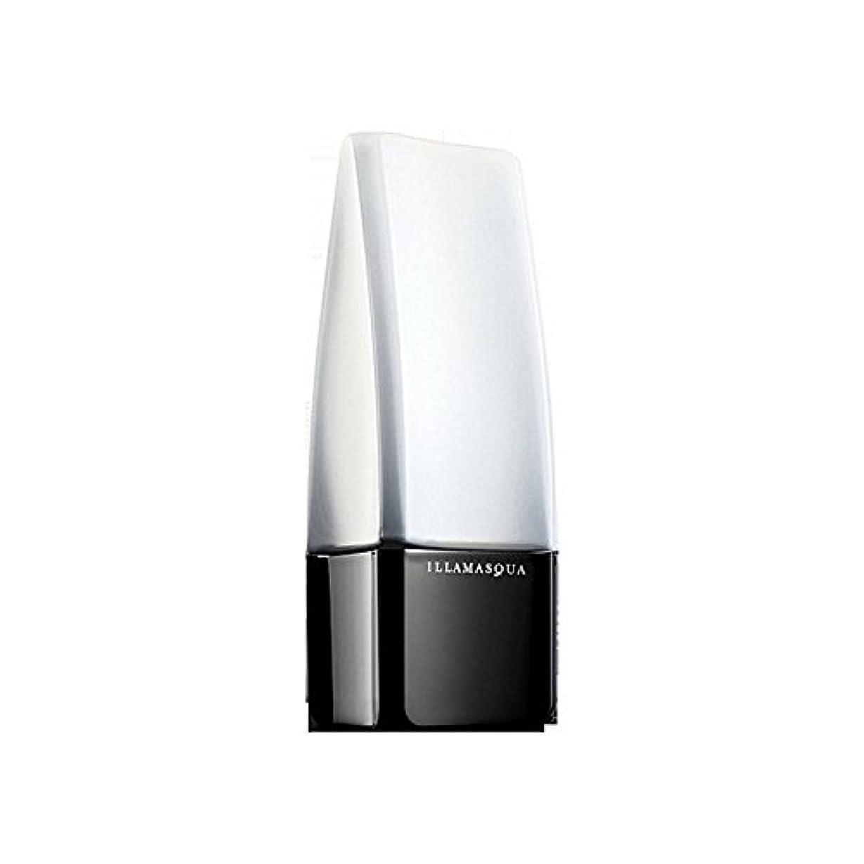 呼吸スカルク産地マットプライマー 20 30ミリリットル x4 - Illamasqua Matt Primer Spf 20 30ml (Pack of 4) [並行輸入品]