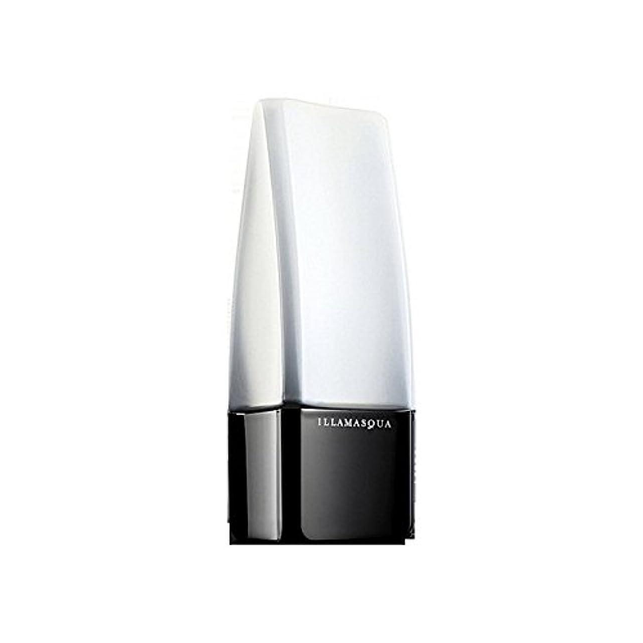 研磨メッセージグレードIllamasqua Matt Primer Spf 20 30ml - マットプライマー 20 30ミリリットル [並行輸入品]
