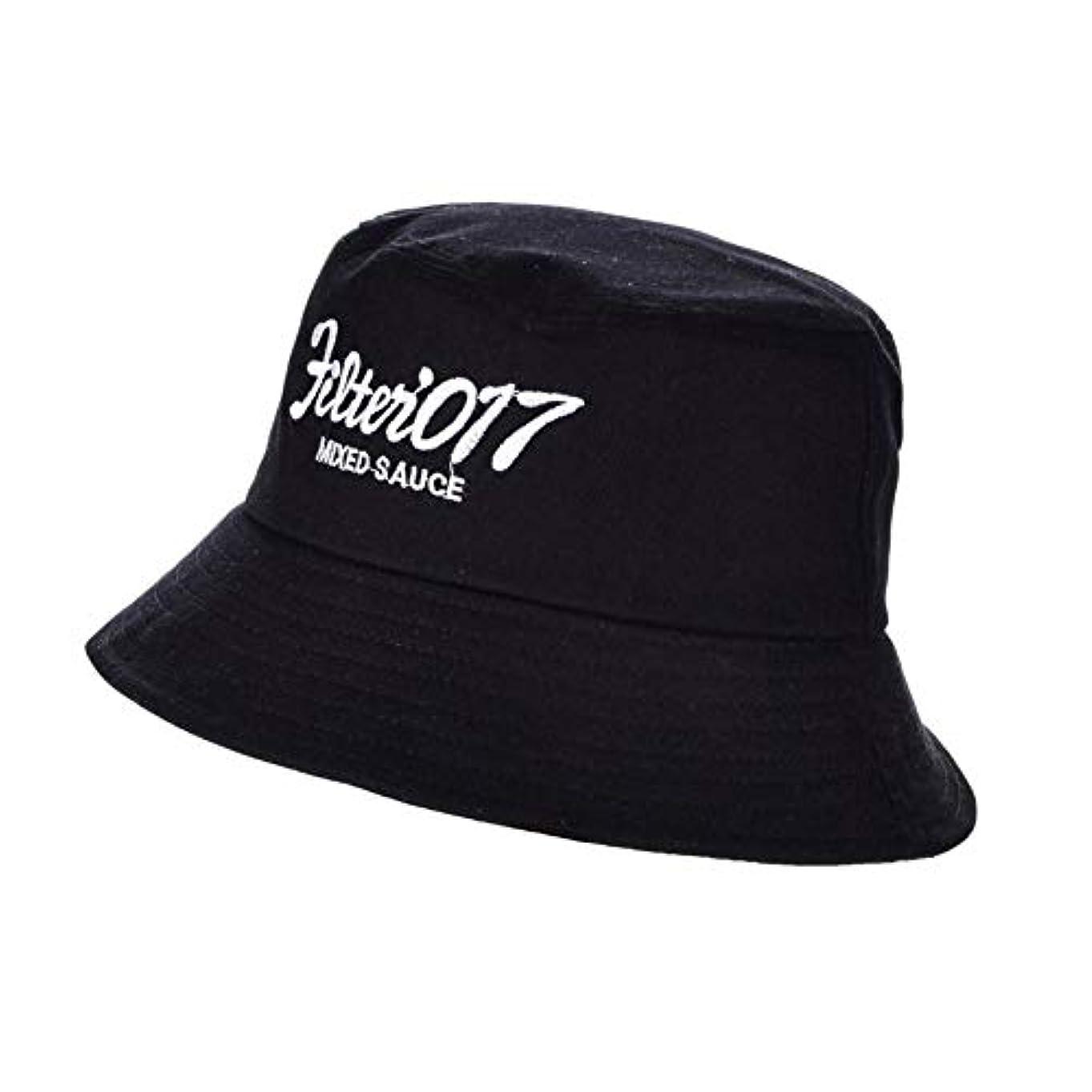Là Vestmon 盆地の帽子ユニセックス夏のレジャー野生の太陽の帽子漁師の帽子UV保護 アウトドアサマーメンズバイザー釣り登山アンチUV折りたたみ漁師の帽子