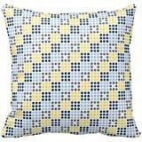 2つのサイド装飾クッションカバー枕用のソファ枕カバー16