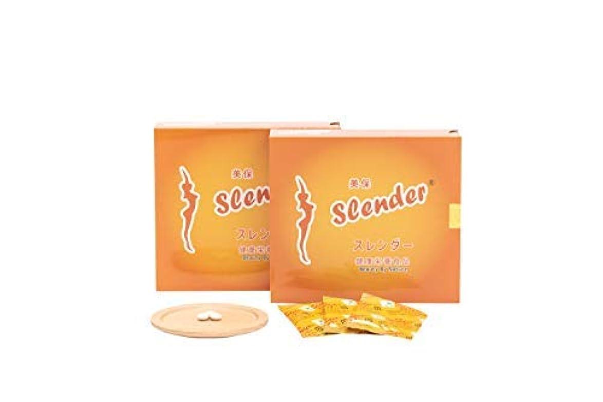 破滅的な暖かく禁輸美保粉末ダイエットの錠剤タイプ 美保スレンダー1箱(16袋/1箱) 1箱21,700円通常コース