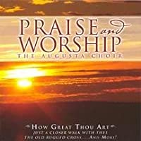 Praise & Worship: How Great Th