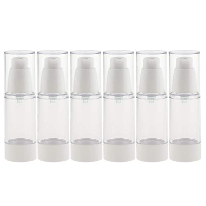 羽リボン徴収6個 真空スプレーボトル ミストボトル 真空ボトル コスメ 詰替え容器 旅行小物 便利 2サイズ選べ - 30ミリリットル