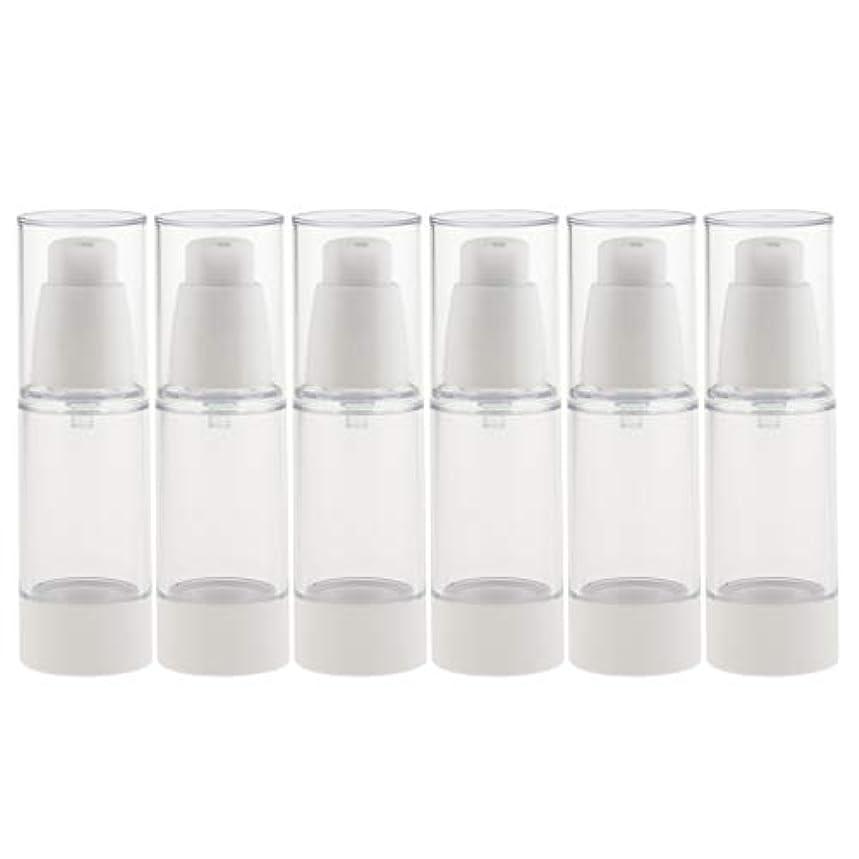 資格適度なノベルティ6個 真空スプレーボトル ミストボトル 真空ボトル コスメ 詰替え容器 旅行小物 便利 2サイズ選べ - 30ミリリットル