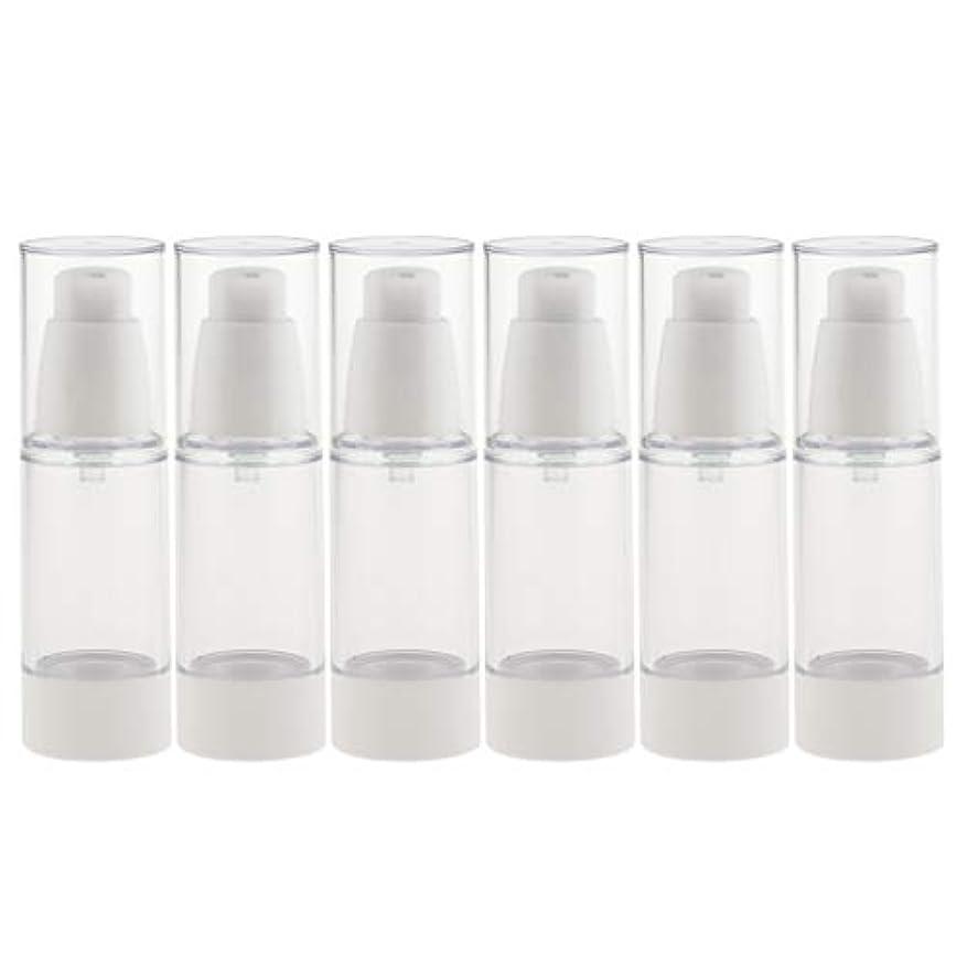今晩合成ハント6個 真空スプレーボトル ミストボトル 真空ボトル コスメ 詰替え容器 旅行小物 便利 2サイズ選べ - 30ミリリットル
