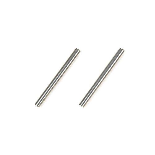 ポップアップオプションズ No.1387 OP.1387 2.6×27mm チタンコートサスシャフト 2本 (DB01・DB02) 54387