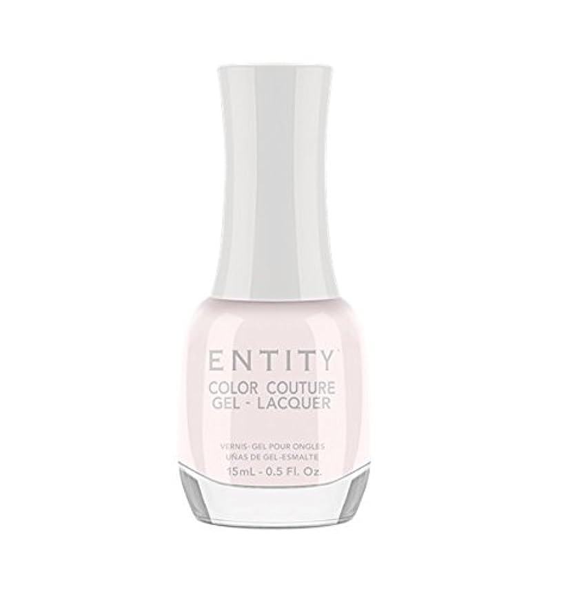 崩壊ご意見リンクEntity Color Couture Gel-Lacquer - Sheer Perfection - 15 ml/0.5 oz