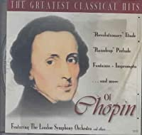 Classical Hits of Chopin by F. Chopin (1999-02-23)