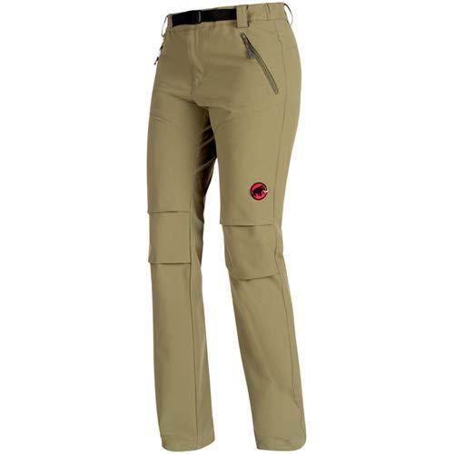 [Mammut] ソフテック トレッカーズ パンツ 1020-09770