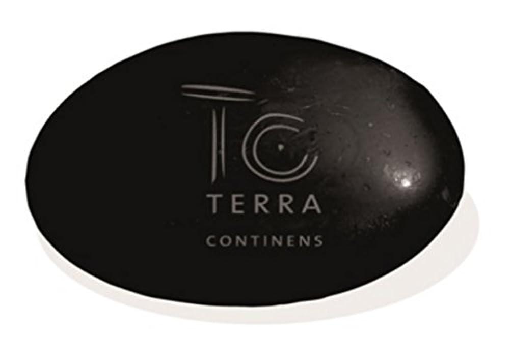 研磨剤以降発見するTERRA CONTINENS(テラコンティナンス) ソープ 75g 「カナック」 3760067360024
