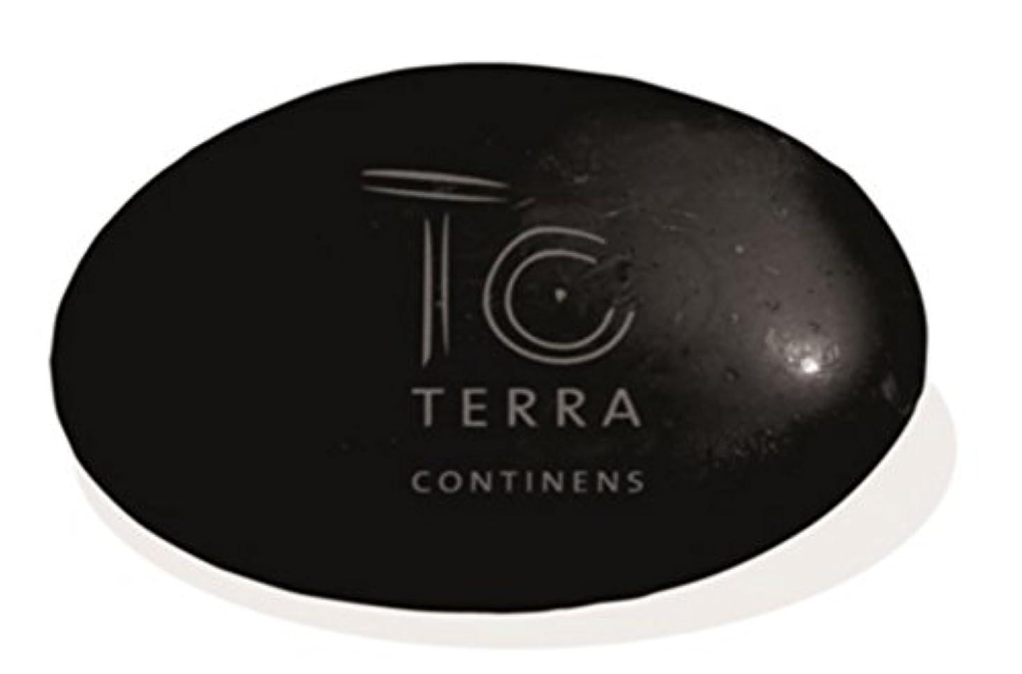 巨大な高速道路肯定的TERRA CONTINENS(テラコンティナンス) ソープ 75g 「カナック」 3760067360024