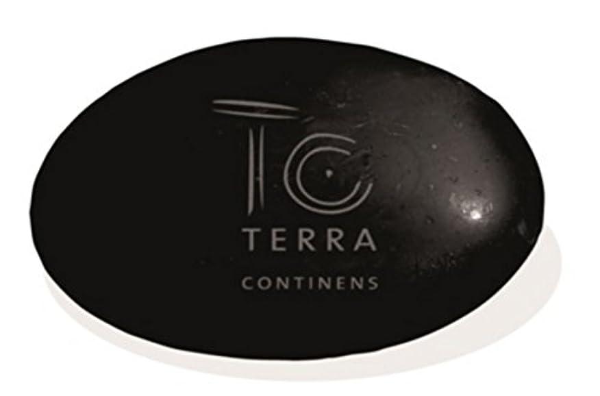 崇拝します適度に爵TERRA CONTINENS(テラコンティナンス) ソープ 75g 「カナック」 3760067360024