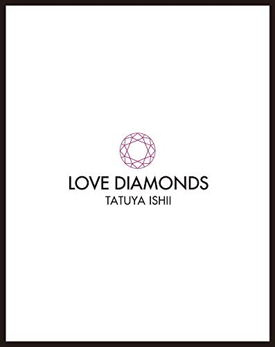 LOVE DIAMONDS(初回生産限定盤)(Blu-ray Disc付)(特典なし)