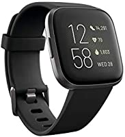 Fitbit FB507RGPK Versa 2, Petal/Copper Rose