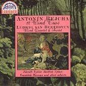 Rejcha/Beethoven;Wind Trios