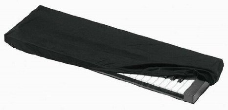 Kaces KKCLG 76/88 Keys Keyboard Dust Cover, Large (並行輸入)