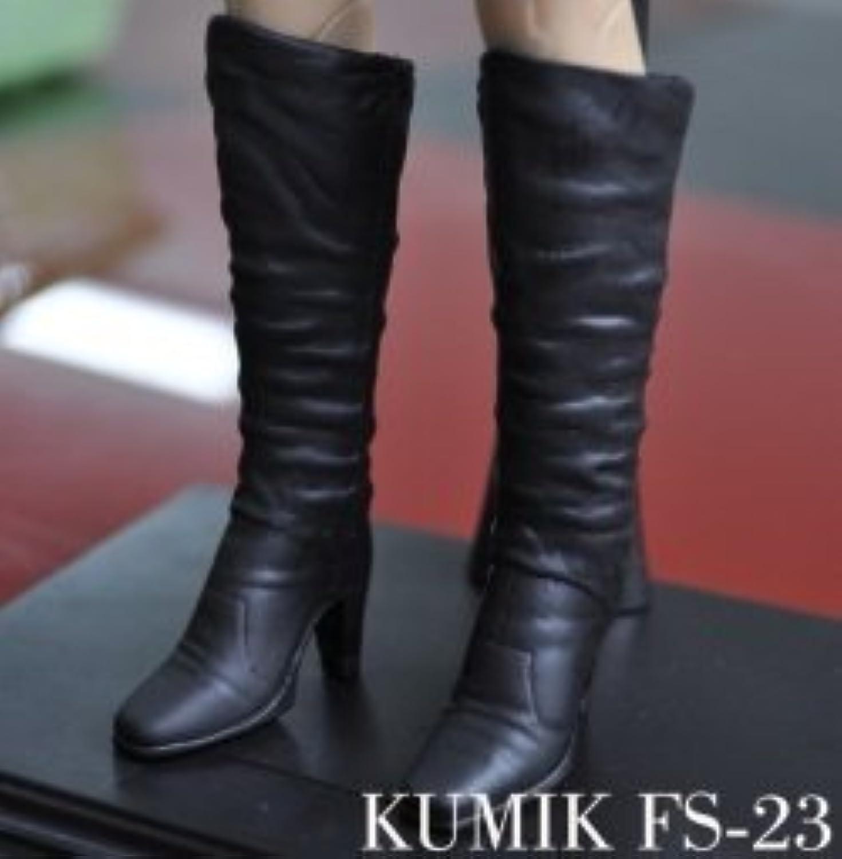 Artcreator_BM kumik fs-23 女性ブーツ